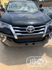 New Toyota Fortuner 2019 Black | Cars for sale in Abuja (FCT) State, Central Business District