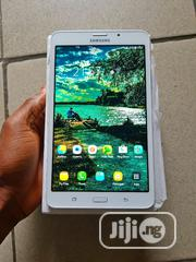 New Samsung Galaxy Tab A 7.0 8 GB White | Tablets for sale in Abuja (FCT) State, Central Business District