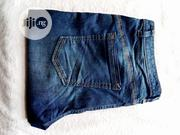 Men's Stylish Jeans - (Blue) | Clothing for sale in Lagos State, Oshodi-Isolo