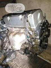Honda CRV 2008 4cylinder Direct Japan Engine And Gearbox 4WD | Vehicle Parts & Accessories for sale in Lagos State, Mushin