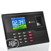 A- C121 Time Attendance System | Computer Accessories  for sale in Lagos State, Ikeja