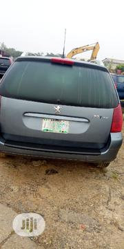 Peugeot 307 2005 | Cars for sale in Lagos State, Ojodu
