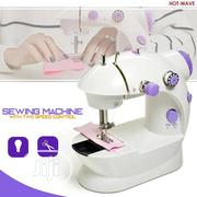 Automatic Mini Handheld Sewing Machine Double Thread Multifunction | Home Appliances for sale in Lagos State, Ikeja