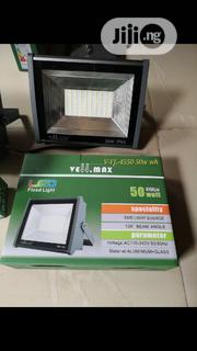 50w Quality Led Flood Light | Home Accessories for sale in Lagos State, Ojo