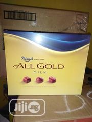 All Gold Milk Chocolate | Meals & Drinks for sale in Lagos State, Apapa
