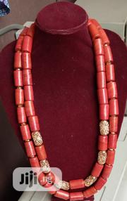 Bride and Groom Coral Beads | Jewelry for sale in Lagos State, Agboyi/Ketu