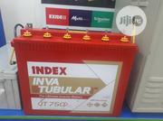 200ah/12v Index INVA Tubular Battery | Solar Energy for sale in Lagos State, Ikeja