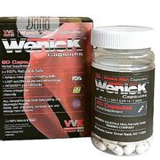 Wenick Capsule For Improve Sexual Performance | Vitamins & Supplements for sale in Lagos State, Ikeja