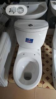 Quality Esca Water Closet | Plumbing & Water Supply for sale in Abuja (FCT) State, Dei-Dei