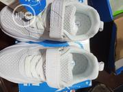 Quality Turkey and Us White Children Canvas | Children's Shoes for sale in Lagos State, Amuwo-Odofin