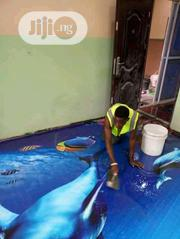 Epoxy 3D Wall And Floor | Building Materials for sale in Lagos State, Shomolu