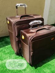 Suppliers Of Brown 2 In 1 Luggages | Bags for sale in Bauchi State, Bogoro
