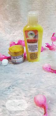 Sunburn Kits(Cleanser and Cream) | Skin Care for sale in Lagos State, Ikeja