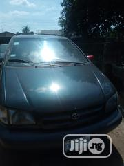 Toyota Sienna 2000 Green | Cars for sale in Lagos State, Agege