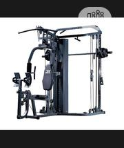 Smith Machine With Multi-Gym Station | Sports Equipment for sale in Lagos State, Lekki Phase 1