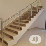 Stainless Steel Handrail | Building Materials for sale in Lagos State, Gbagada
