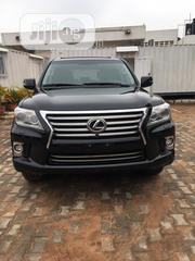 Lexus LX 570 2016 Black | Cars for sale in Abuja (FCT) State, Durumi