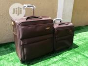 Quality and Affordable Brown Luggages | Bags for sale in Bauchi State, Kirfi