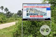 Buy Land Pay Installment at Homelight Gardens Estate Eneka PH | Land & Plots For Sale for sale in Rivers State, Port-Harcourt