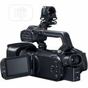 Canon XF405 UHD 4K60 Camcorder With Dual-Pixel Autofocus | Photo & Video Cameras for sale in Lagos State, Ikeja