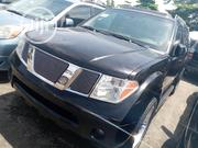 Nissan Pathfinder 2005 LE 4x4 Black | Cars for sale in Lagos State, Apapa