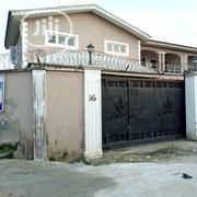 Sale Of 2 Nos 4 Bedroom Duplex With A Study Room | Houses & Apartments For Sale for sale in Lagos State, Ajah