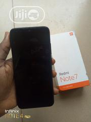 New Xiaomi Redmi Note 7 64 GB Black | Mobile Phones for sale in Oyo State, Ibadan North East