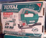 Total Jig Saw 750W | Electrical Tools for sale in Lagos State, Lagos Island