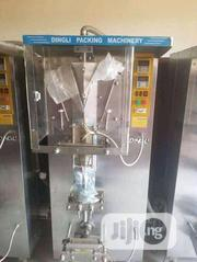 Packaging Machine For Nylon Pure Water | Manufacturing Equipment for sale in Lagos State, Lekki Phase 1