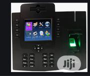 Zkteco Iclock 880 - Fingerprint Time Attendance+Access Control System | Safety Equipment for sale in Lagos State, Ikeja