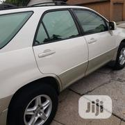 Lexus RX 2000 White | Cars for sale in Lagos State, Gbagada
