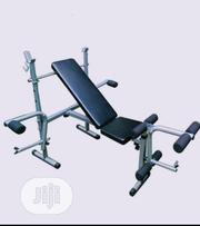 Weight Lifting Bench | Sports Equipment for sale in Rivers State, Port-Harcourt