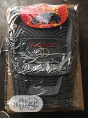 Universal Toyota Floor Mat Car Cover | Vehicle Parts & Accessories for sale in Lagos State, Ojo