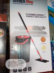 Scratch Mop | Home Accessories for sale in Lagos State, Lagos Island