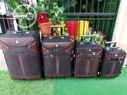 4 In 1 Executive Luggages | Bags for sale in Kano State, Dambatta