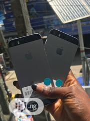 Apple iPhone 5s 16 GB Gray | Mobile Phones for sale in Lagos State, Ikeja