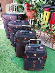 4 In 1 Fashion Luggages | Bags for sale in Kano State, Albasu