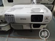 Neat Fairly Used 2300 Epson Projector | TV & DVD Equipment for sale in Enugu State, Enugu