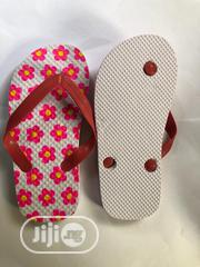 Sunflower Slippers | Shoes for sale in Lagos State, Ajah