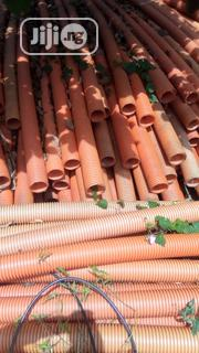 Fiber Optics Pipes | Building Materials for sale in Rivers State, Port-Harcourt