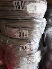 16mm Nigeria Cable Available In All Colours | Electrical Equipments for sale in Lagos State, Victoria Island