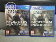 PS4 Call Of Duty Modern Warfare | Video Games for sale in Lagos State, Lagos Mainland