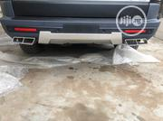 Lr5 Back Bumper | Vehicle Parts & Accessories for sale in Lagos State, Mushin