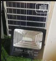 60/100watts LED Flood Light | Solar Energy for sale in Lagos State, Lekki Phase 1