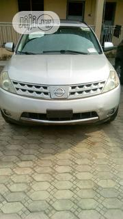 Nissan Murano 2006 SL Silver | Cars for sale in Lagos State, Lagos Mainland