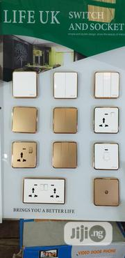 Electrical Switches And Sockets   Electrical Tools for sale in Lagos State, Ojo