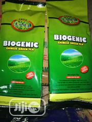 Biogenic Tea | Vitamins & Supplements for sale in Lagos State, Lekki Phase 1