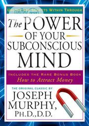 The Power Of Your Subconscious Mind By Joseph Murphy | Books & Games for sale in Lagos State, Ikeja