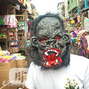 Scary Halloween Party Masks | Home Accessories for sale in Lagos State, Ikeja