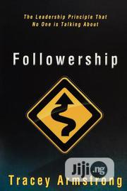 Followership By Tracy Armstrong | Books & Games for sale in Lagos State, Ikeja